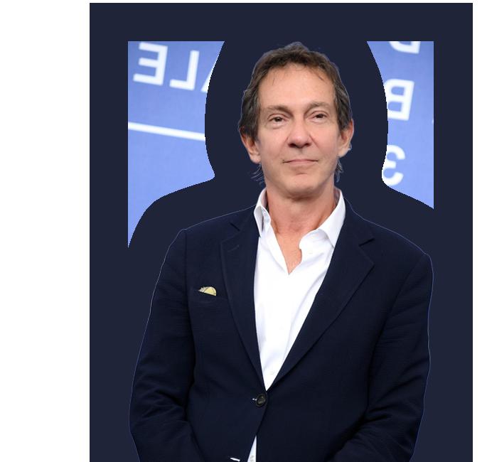 John Branca Entertainment & Corporate Lawyer